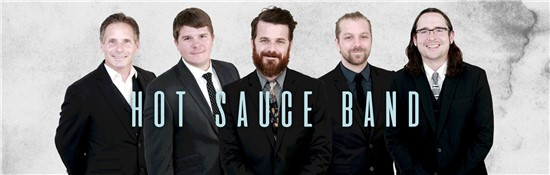 Image of Hot Sauce Band