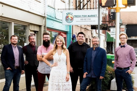 Image of Summer Brooke and the Mountain Faith Band